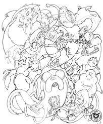 Small Picture coloring pages adventure time Google Search coloring