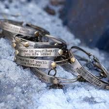 Inspirational Quotes Bracelets New Inspirational Quote Bracelets Internet Vs WalletInternet Vs Wallet
