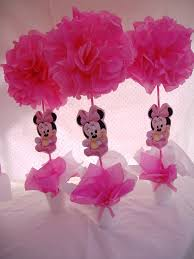 diy delightful ideas baby minnie mouse shower decorations amazing free clip art on