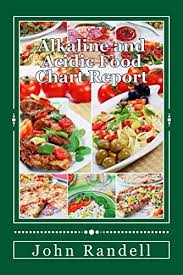 Body Fitness Food Chart Alkaline And Acidic Food Chart Report