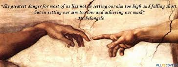 Michelangelo Quotes Adorable Michelangelo Image Quotation 48 Sualci Quotes