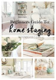 Beginner's Guide To Home Staging Designing Vibes Interior Design Stunning Interior Design Home Staging