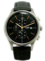 <b>Часы Boccia Titanium</b> 3756-02 купить. Официальная гарантия ...