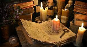 Image result for voodoo spells