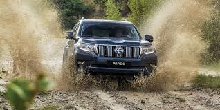 2018 toyota 3 5 v6. plain 2018 2018 toyota landcruiser prado revealed here in november without v6 petrol in toyota 3 5 v6