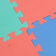 aliexpress com 9pcs set interlocking puzzle foam floor mat