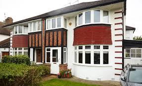 UPVC Bow And Bay Windows Lowestoft  Trade Windows  East AngliaDouble Glazed Bow Window Cost