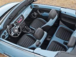 volkswagen beetle convertible 2016 interior
