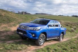 new car launches australia 20152016 Toyota HiLux details October launch in Australia  Photos 1
