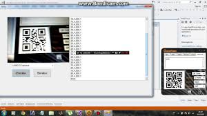 qr detect read qr code with c อ าน qr codeด วยc youtube