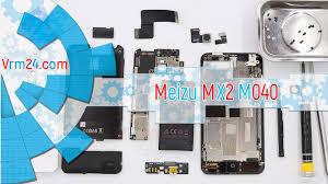 🔬 Tech review of Meizu MX2 M040