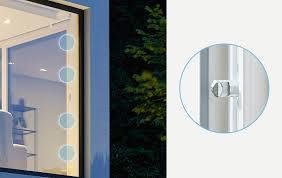 Sichere Fenster Türen Und Schiebetüren