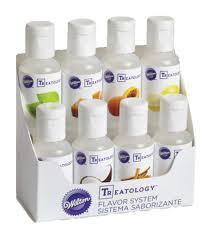 Wilton Treatology Flavor Kit