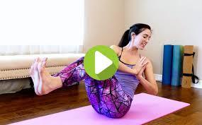 5 best yoga videos on amazon prime