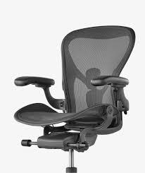 aeron chairs remastered  herman miller