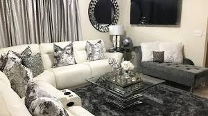 Home Decor Living Room Glam Living Room Tour Home Decor Updates 2017 Lgqueen Home
