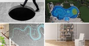 28 cool interior design ideas to