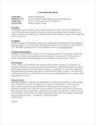 Retail Resume Description Retail Description For Resume Retail Operations Manager Job