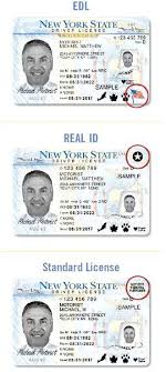 To Feds Push News Launch Mandate Id Security Set com As New York Real License Local Lockportjournal