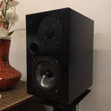 speakers sale. usher s520 bookshelf speakers for sale