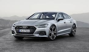 audi a7 sportback 2018 new car uk price specs and pictures