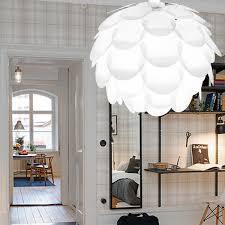 diy iq pendant ceiling light lamp shade suspension