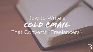 cold email templates that generate in s template  how to write cold email that converts into lance clients