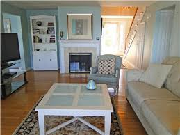 Cape Cod Living Room Fascinating Dennis Vacation Rental Home In Cape Cod MA 48 On The Salt Water