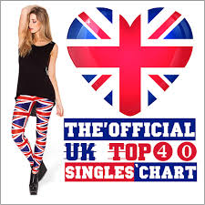 Uk Singles Chart Download The Official Uk Top 40 Singles Chart 19 January