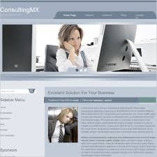 Consultancy Template Free Download Consulting Mx Template Free Website Templates In Css Html Js