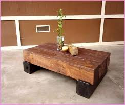 impressive diy wood coffee table ideas bartarinsite intended for wooden plans inspirations 16