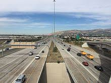 Interstate 15 in Utah - Wikipedia