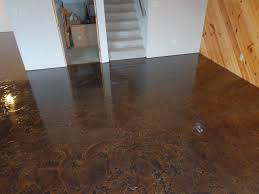 Poured Concrete Kitchen Floor Everything You Wanted To Know About Stained Concrete Flooring