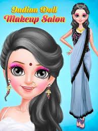 royal indian princess wedding salon apk screenshot
