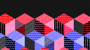 Illustrator Pattern Fill Interesting How To Create And Apply Patterns Adobe Illustrator CC Tutorials