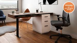 latest office furniture designs. The Duo Office Collection By BDI Streamlined Design For Modern Home Office Latest Furniture Designs