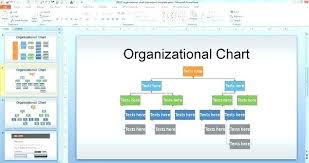Google Slides Org Chart Organizational Chart Template Google Slides Enewspaper Club