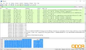Wireshark Tutorial How To Use Wireshark For Network Analysis
