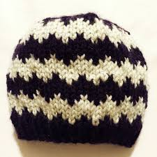 Free Knitting Patterns For Baby Hats New Inspiration Design