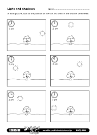 Shadow Worksheet Worksheets for all | Download and Share ...