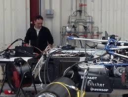 fischer connectors fuels greengt h electric hydrogen race car< fischer green racecar