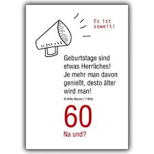 Schön Von Einladung Geburtstag Spruch Witzige Zum 60 Sprüche