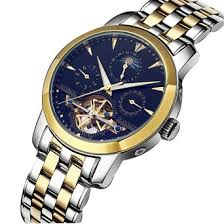 cheap western watches sapphire western watches sapphire get quotations · gosasa men s stainless steel sapphire waterproof mechanical analog tourbillion watches men