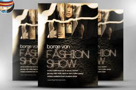template 25 best fashion flyer psd templates designs fashion show flyer template flyers 1 >>