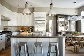 Transitional Kitchen Lighting Kitchen Design