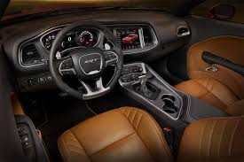 2014 dodge challenger interior. Beautiful Interior Dodge Challenger SRT Hellcat U2013 Interior The 2015 Hellcat On 2014 Interior I