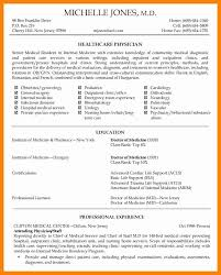Physician Resume Sample Impressive 48 Medical Cv Examples New Hope Stream Wood Zasvobodu
