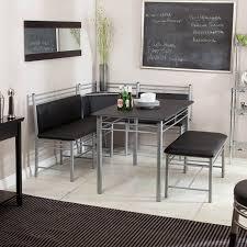 30 Space-Saving Corner Breakfast Nook Furniture Sets (BOOTHS)