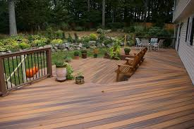 best decking material 2016. Modren Decking Plastic Lumber Decking That Imitates The Look Of Natural Wood Intended Best Material 2016 T