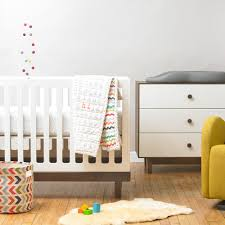 giggle nursery furniture  oeuf arbor classic crib